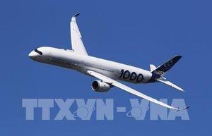Paris đặt mục tiêu triển khai 'taxi bay' phục vụ Thế vận hội mùa Hè 2024