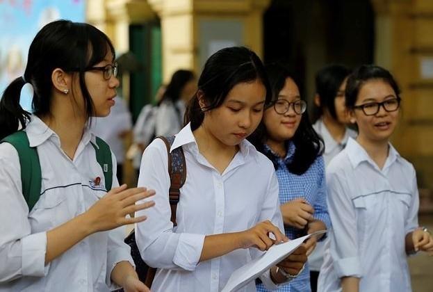 Hơn 94% học sinh lớp 10 Hà Nội đã xác nhận nhập học