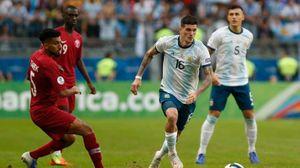 Chủ nhà World Cup 2022 vẫn còn quá... non