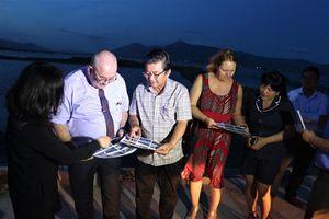 Kênh Cầu Ngòi cải thiện đời sống 46.000 dân ở Ninh Thuận đi vào hoạt động