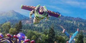 'Toy Story 4' giành ngôi vương phòng vé Bắc Mỹ cuối tuần qua