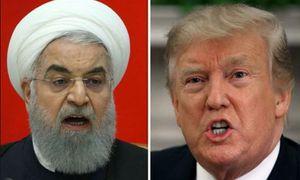 Căng thẳng Mỹ-Iran: Tehran lớn tiếng, Tổng thống Trump 'hạ giọng'