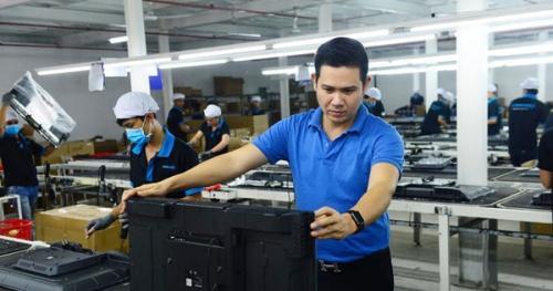 Thông tin mới nhất về nghi vấn Asanzo 'cạo tem Trung Quốc, dán tem Việt Nam'