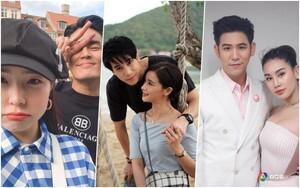 6 cặp đôi ngôi sao Thái Lan thừa nhận hẹn hò trong năm 2019: Số 3 là cặp 'Friendzone' phiên bản đời thực
