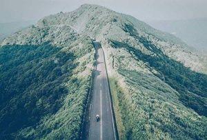 Việt Nam lọt danh sách quốc gia đẹp nhất để trải nghiệm bằng xe máy