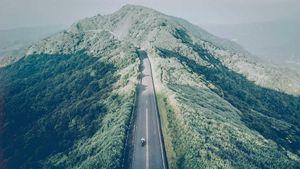 Việt Nam lọt Top những đất nước đẹp nhất để trải nghiệm bằng xe máy