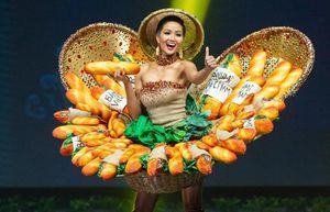 Tuyển chọn trang phục Việt thi nhan sắc quốc tế: Vẫn còn mông lung