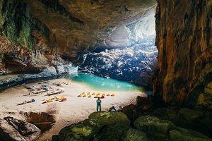 1000 bức ảnh đẹp về 4 tỉnh miền Trung xuất hiện trên Google và Youtube