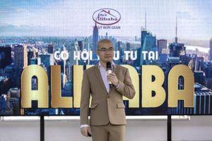 Công an Bà Rịa- Vũng Tàu sẽ làm việc với chủ địa ốc Alibaba