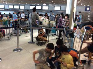 Vietnam Airlines trễ chuyến, khách bị kẹt một ngày tại sân bay Pháp