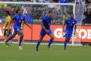 Đội bóng thắng Việt Nam ở King's Cup bất ngờ lọt đến tứ kết Gold Cup