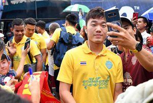 Xuân Trường chia tay đội bóng Thái, tái hợp HAGL ở lượt về V-League