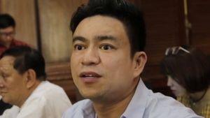 Xét xử vụ chém bác sĩ Chiêm Quốc Thái: 'Chỉ thuê đánh, không thuê chém'