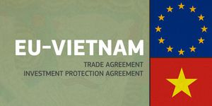 EU sẽ ký thỏa thuận thương mại và đầu tư với Việt Nam vào chủ nhật