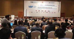 Diễn đàn Doanh nghiệp Việt Nam (VBF) giữa kỳ năm 2019: Doanh nghiệp chọn tăng trưởng bền vững
