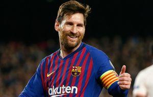 'Sợ làm hỏng Messi, Barca phải tống cổ Ronaldinho và Deco'