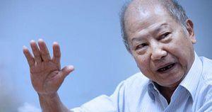 Dịch giả, nhà văn, nhà giáo dục Phạm Toàn qua đời