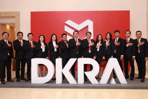 DKRA Vietnam tiên phong áp dụng mã số chứng chỉ trong giao dịch BĐS