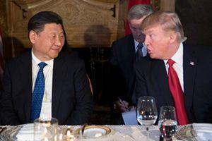 Bốn vấn đề lớn Donald Trump sẽ nêu lên trong cuộc gặp ông Tập Cận Bình