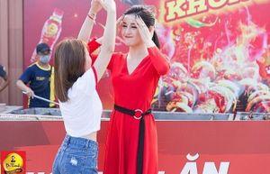 Lễ hội Phố hàng nóng đến Đà Nẵng
