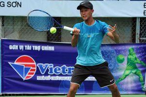 Hơn 200 tay vợt trẻ tham gia Giải quần vợt VTF Junior Tour 2 năm 2019