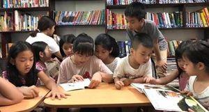 Nhen nhóm niềm yêu sách trong cộng đồng