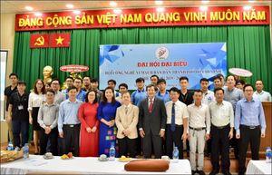 Ông Nguyễn Anh Tuấn tái đắc cử Chủ tịch Hội công nghệ Vi mạch bán dẫn TP.HCM