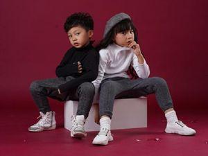 Thời trang trẻ em- Miếng bánh béo bở cho những ai biết nắm bắt