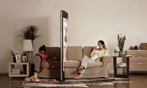 Ngày gia đình: Bỏ điện thoại, nói chuyện với nhau đi!
