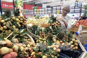 Saigon Co.op mua lại hệ thống bán lẻ Auchan tại Việt Nam