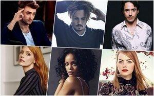 Đây là 15 ngôi sao Hollywood minh chứng cho việc bỏ học giữa chừng không phải là dấu chấm hết!