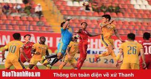 Vòng 1/8 Cúp Quốc gia 2019: Thanh Hóa sẽ vượt qua 'cửa ải' Hải Phòng?
