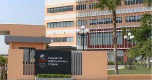 Phụ huynh tố tình trạng 'lạm thu' tại trường Quốc tế Singapore Đà Nẵng