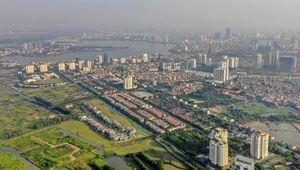 Cư dân Ciputra bức xúc: Vimedimex 'xé' quy hoạch khu đô thị 'nhà giàu'?