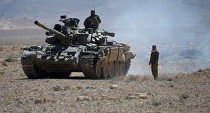Vấp phải đợt phản công 'khó nhằn', quân đội Syria hứng thương vong lớn ở Hama