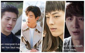 Đây là 9 nhân vật nam chính có cách đối xử chuẩn mực nhất đối với nữ chính trong phim Hàn (Phần 2)