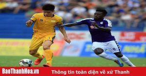CLB Thanh Hóa bất ngờ chia tay trung vệ Đinh Tiến Thành