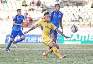 Vòng 1/8 Cúp Quốc gia: Quảng Nam hạ SLNA, Hải Phòng thắng Thanh Hóa