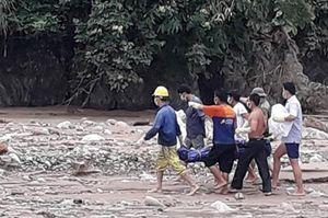 Lai Châu: Tìm thấy nạn nhân thứ 3 trong vụ lũ cuốn ở Mường Tè