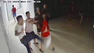 Công an xác minh nhóm thanh niên hành hung cô gái trẻ tại khu đô thị Thanh Hà