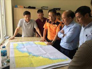 Chìm tàu ở Hải Phòng: Huy động phương tiện hỗ trợ tìm kiếm 9 thuyền viên mất tích