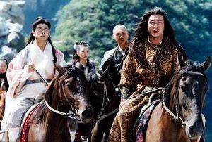 Kiếm hiệp Kim Dung: Ám khí đáng sợ nhất Thiên long bát bộ