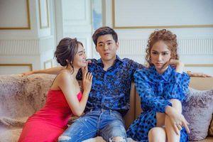 Sau 2 ngày phát hành, MV mới của Hương Giang ẵm vị trí top 1 Youtube