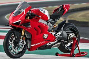 'Siêu môtô' Ducati Panigale V4 R cập bến Malaysia, sắp tới lượt VN
