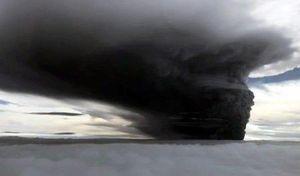 Papua New Guinea: Núi lửa phun trào, 15.000 người sơ tán
