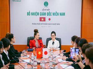 Công bố Tân giám đốc Miền Nam – Tatu Group khẳng định vị thế trên thị trường làm đẹp