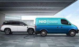Sau hàng loạt vụ nổ pin, startup Trung Quốc phải thu hồi 5.000 ô tô điện