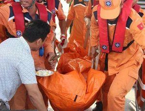 Huy động 11 tàu tìm kiếm 9 thuyền viên mất tích trên biển Hải Phòng
