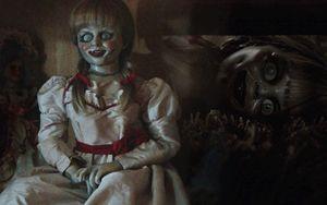 Tại sao 'AnnaBelle: Ác quỷ trở về' không phải là phần cuối của loạt phim về ma búp bê ám ảnh này