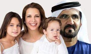 Vợ Thủ tướng UAE mang theo gần 40 triệu USD xin tị nạn tại Đức